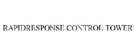 RAPIDRESPONSE CONTROL TOWER