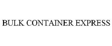 BULK CONTAINER EXPRESS