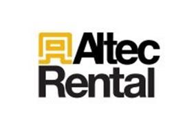 A ALTEC RENTAL