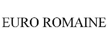 EURO ROMAINE