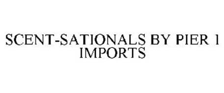 SCENT-SATIONALS BY PIER 1 IMPORTS