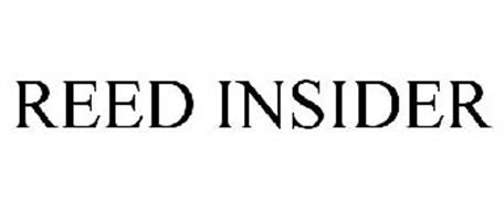 REED INSIDER