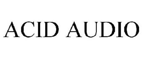 ACID AUDIO