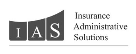 I A S INSURANCE ADMINISTRATIVE SOLUTIONS