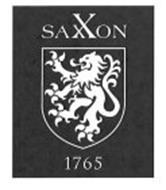 SAXXON 1765