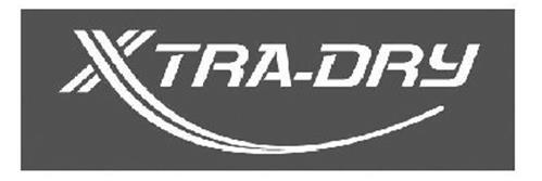 XTRA-DRY