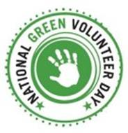 NATIONAL GREEN VOLUNTEER DAY