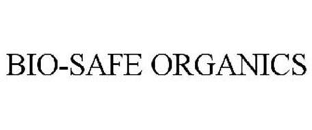 BIO-SAFE ORGANICS
