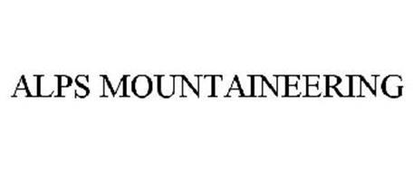 ALPS MOUNTAINEERING