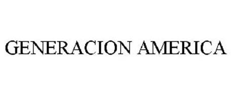 GENERACION AMERICA
