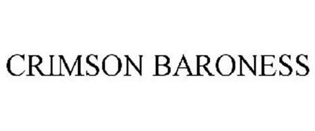 CRIMSON BARONESS