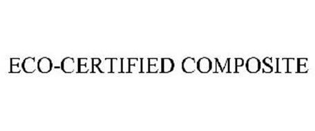ECO-CERTIFIED COMPOSITE