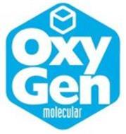 OXY GEN MOLECULAR