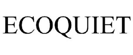 ECOQUIET