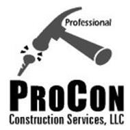 PROFESSIONAL PROCON CONSTRUCTION SERVICES, LLC