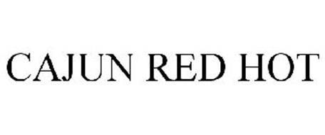 CAJUN RED HOT