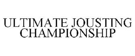 ULTIMATE JOUSTING CHAMPIONSHIP