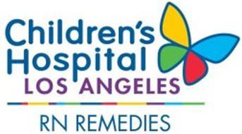 CHILDREN'S HOSPITAL LOS ANGELES RN REMEDIES