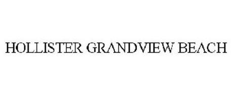HOLLISTER GRANDVIEW BEACH