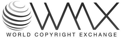 WMX WORLD COPYRIGHT EXCHANGE