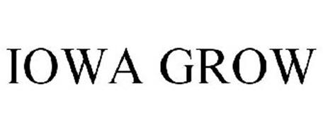 IOWA GROW