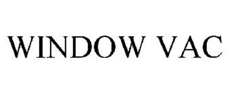 WINDOW VAC
