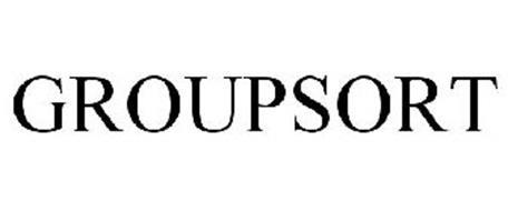 GROUPSORT