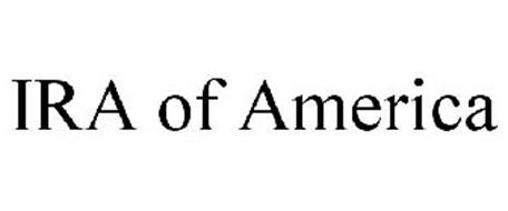 IRA OF AMERICA