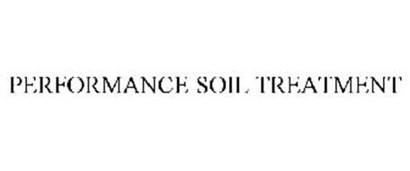 PERFORMANCE SOIL TREATMENT