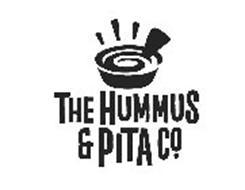 THE HUMMUS & PITA CO