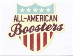 ALL-AMERICAN BOOSTERS