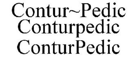CONTUR~PEDIC CONTURPEDIC CONTURPEDIC