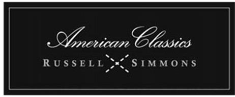 AMERICAN CLASSICS RUSSELL X SIMMONS