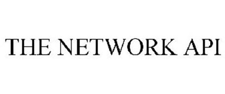 THE NETWORK API
