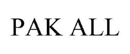 PAK ALL