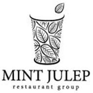 MINT JULEP RESTAURANT GROUP