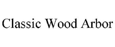 CLASSIC WOOD ARBOR