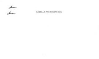 GAZELLE PACKAGING LLC