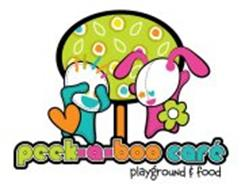 PEEK-A-BOO CAFE PLAYGROUND & FOOD