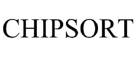 CHIPSORT