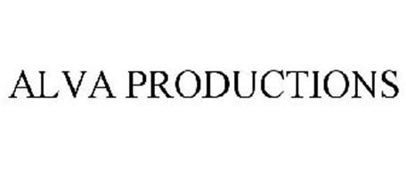 ALVA PRODUCTIONS
