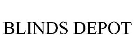 BLINDS DEPOT