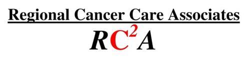 REGIONAL CANCER CARE ASSOCIATES RC2A