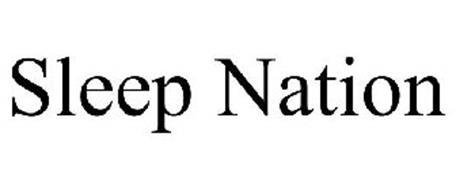 SLEEP NATION