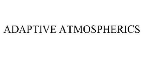 ADAPTIVE ATMOSPHERICS