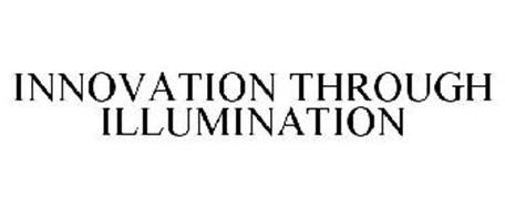 INNOVATION THROUGH ILLUMINATION