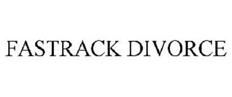 FASTRACK DIVORCE