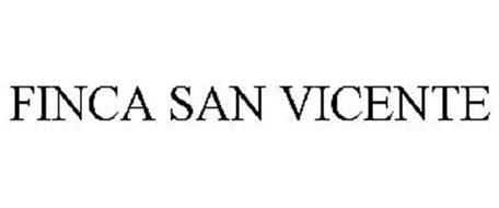 FINCA SAN VICENTE