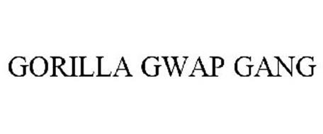 GORILLA GWAP GANG