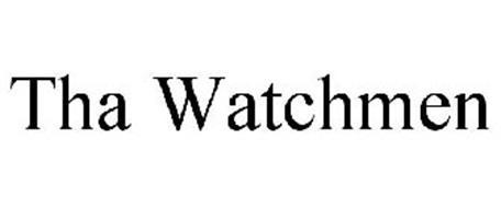 THA WATCHMEN